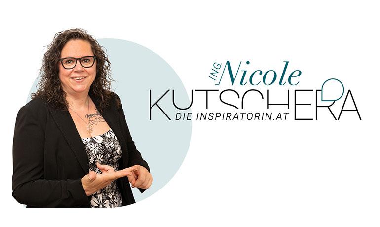 Ing. Nicole Kutschera Mentaltraining